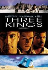 Three Kings (1999) 7.3